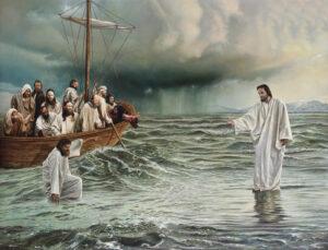 Jesus oerador de milagres