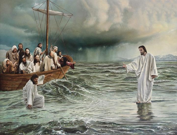 Jesus operador de milagres