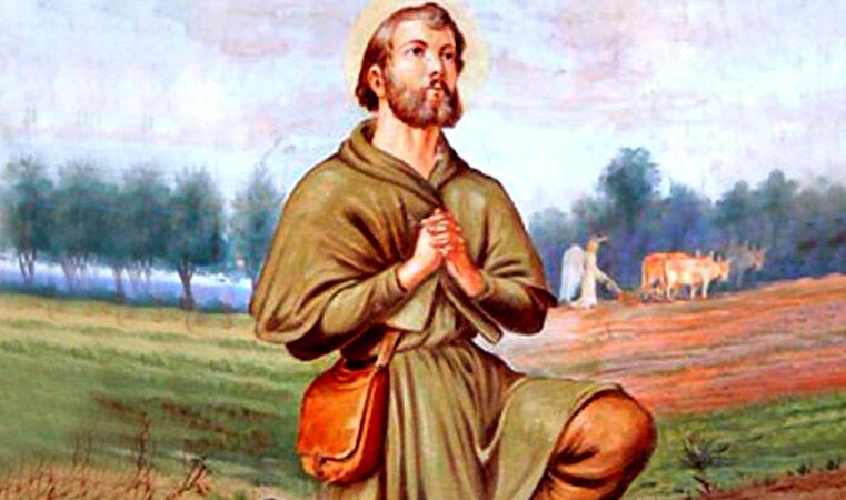 Oração a Santo Isidro Lavrador